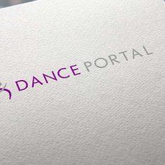 Danceportal logo