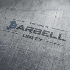 Barbell logo