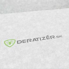 Deratizér logo