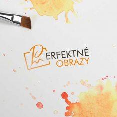 Perfektné obrazy logo
