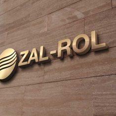Zal-rol logo